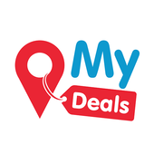 My Nearby Deals icon