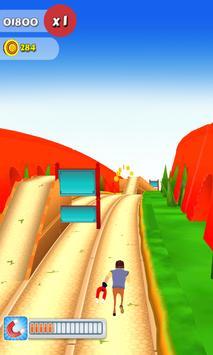 Run The Neighbor Adventure screenshot 5