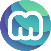 MYN–view,click,buy,tag & earn icon