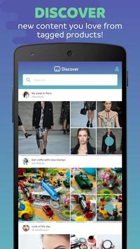 MYN–view,click,buy,tag & earn screenshot 2
