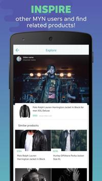 MYN–view,click,buy,tag & earn screenshot 3