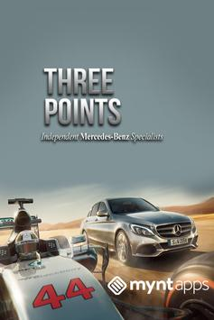 Three Points poster