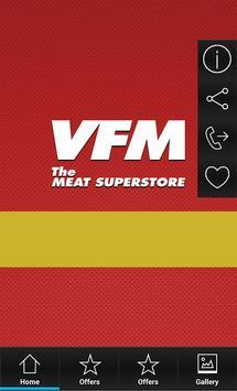 VFM The Meat Superstore apk screenshot