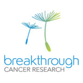 Breakthrough Cancer Research icon