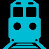 Indian Railway Train PNR App icon