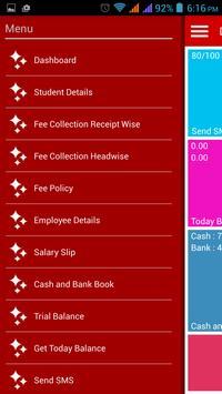Rajshree School apk screenshot