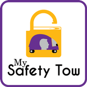 My Safety Tow icon