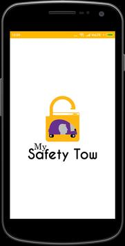 My Safety Tow poster