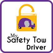 My Safety Tow Provider icon
