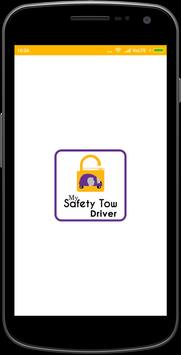 My Safety Tow Provider poster