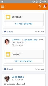 IU Conecta screenshot 2