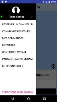MYSAM VTC apk screenshot