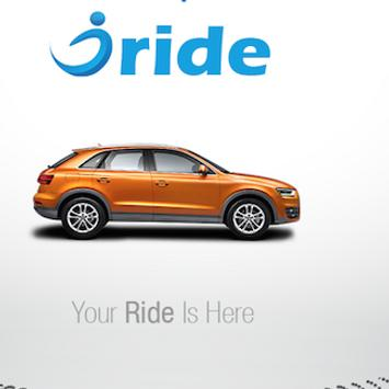 Iride Taxi screenshot 1