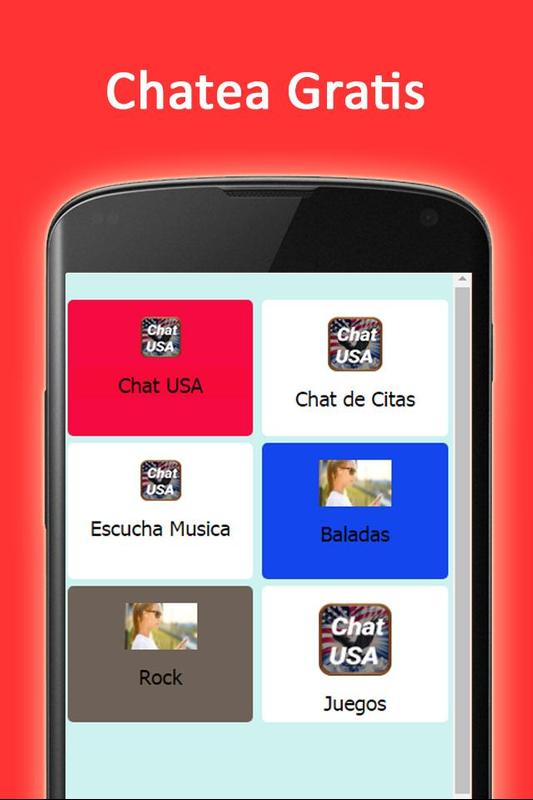 eab1021567692 Chat Usa Gratis Para Buscar Pareja Y Amor for Android - APK Download