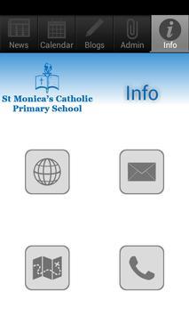 St Monica's Kangaroo Flat apk screenshot