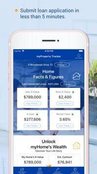 mySG Home स्क्रीनशॉट 3