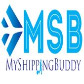MyShippingBuddy icon