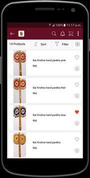 Myshree apk screenshot