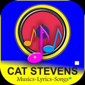 Cat Stevens Musics & Lyrics icon