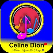 Celine Dion Lyrics & Musics icon