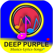 Deep Purple Lyrics icon