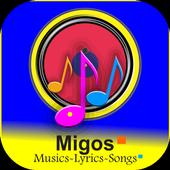 Migos Lyrics & Musics icon