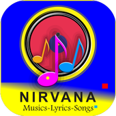 Nirvana Lyrics & Musics icon