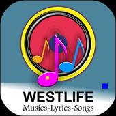 Westlife Lyrics & Musics icon