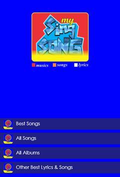 2Pac (Tupac) Lyrics & Musics apk screenshot