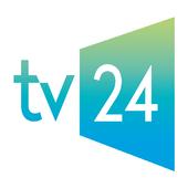 Tv24-iptv icon