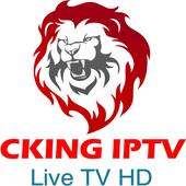 CKING IPTV icon