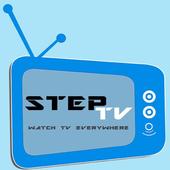 StepTV Pro icon