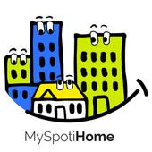 MySpotiHome icon