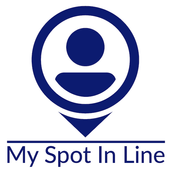 My Spot In Line icon