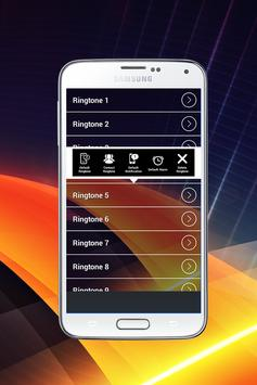 Ringtones For Sony Xperia Z4 screenshot 3
