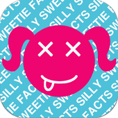 Silly Sweetie Facts icon
