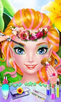 Seasons Fairies - Beauty Salon apk screenshot