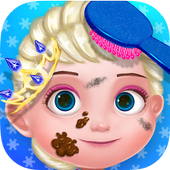 Icy Makeover ! - Sisters SPA icon