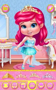 Princess Makeover: Girls Games apk screenshot