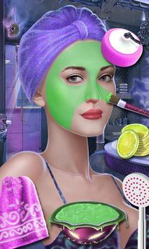 Beauty Salon! Monster Girl SPA poster