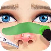 Beauty Doctor: Nose Care Salon icon