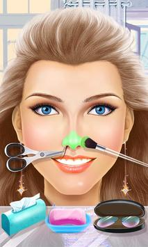 Beauty Doctor: Nose Care Salon poster
