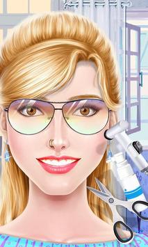 Beauty Doctor: Nose Care Salon apk screenshot