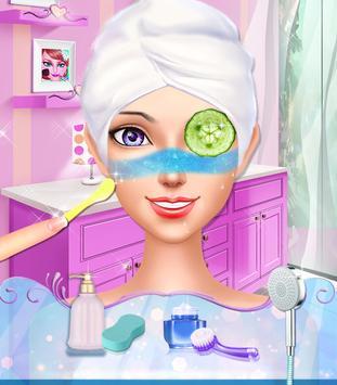 Babysitter Daycare Salon apk screenshot