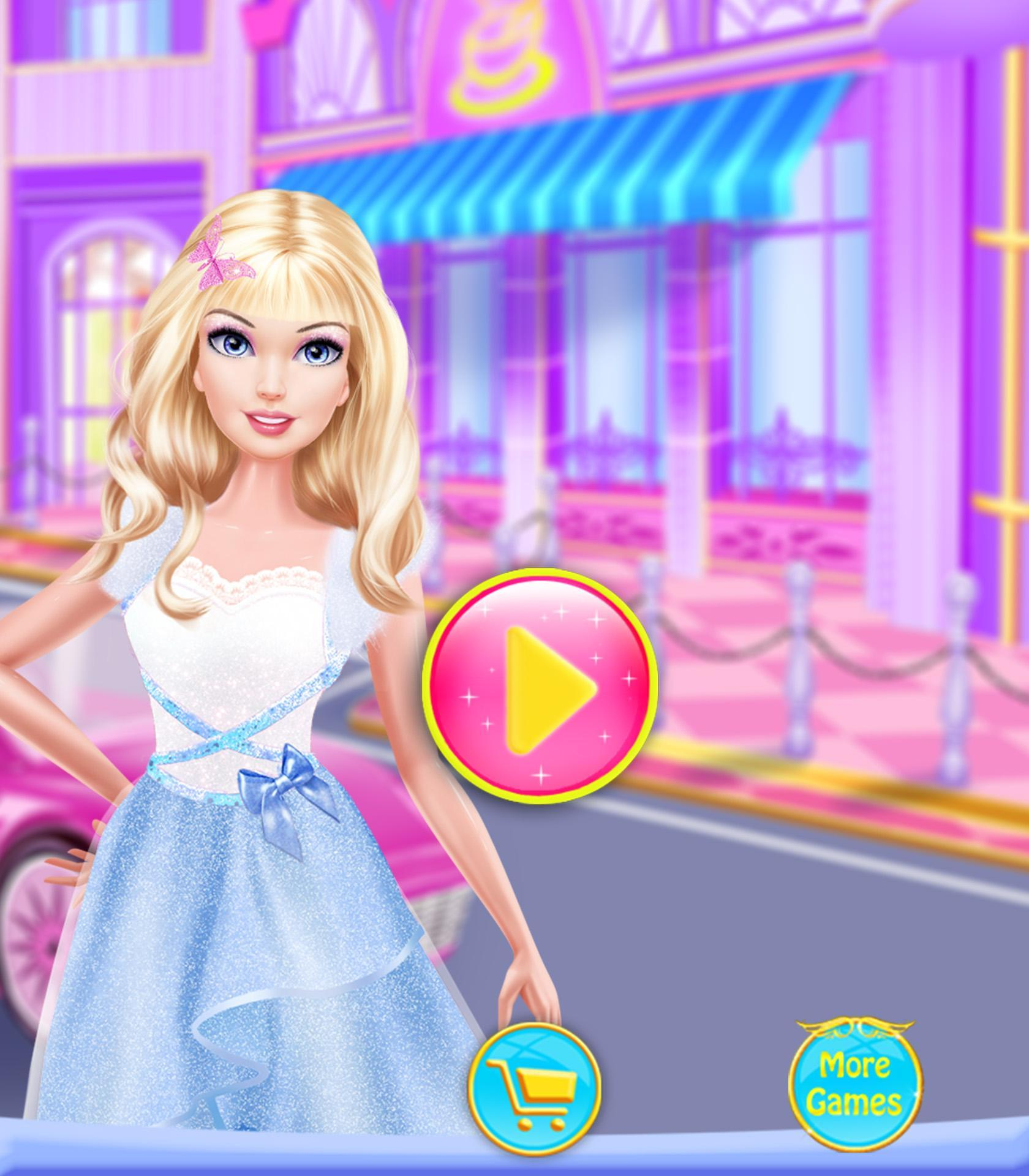 barbie doll makeup game free download