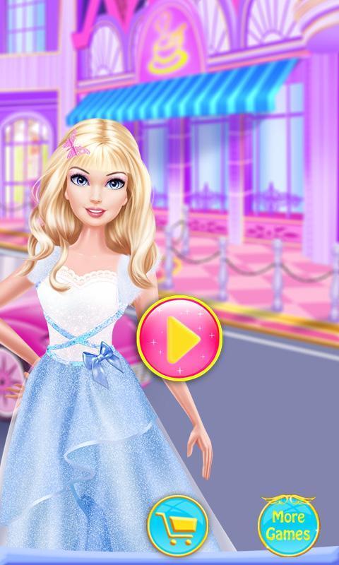 Makeover Games -