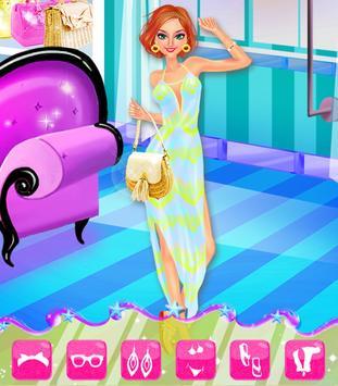 Sunshine Summer Beach Salon screenshot 9