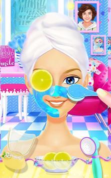 Sunshine Summer Beach Salon screenshot 10
