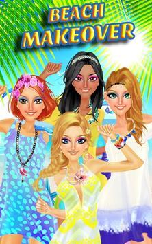 Sunshine Summer Beach Salon screenshot 11