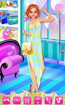 Sunshine Summer Beach Salon screenshot 14